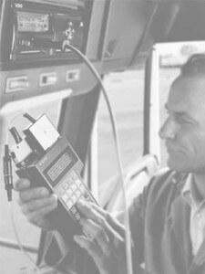 Tachografų patikra ir sertifikavimas
